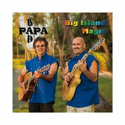 Bad papa cd outside front cover 2018