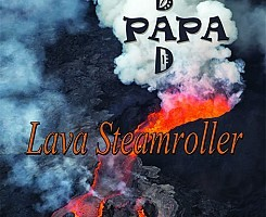 Video #3 Lava Steamroller